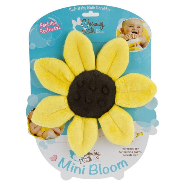 Blooming Bath Mini Bloom Scrubble