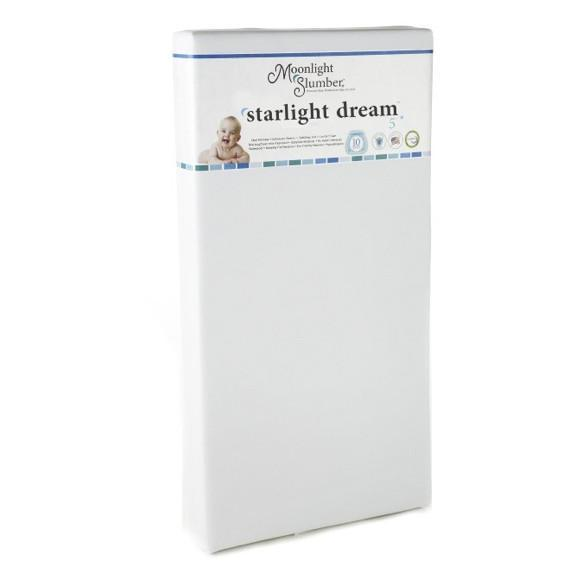 Moonlight Slumber Starlight Dream Crib Mattress