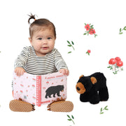 Manhattan Toy Animal Sounds Book