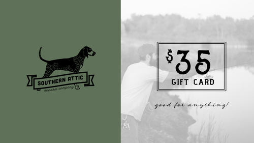 Gift Cards - Southern Attic Apparel