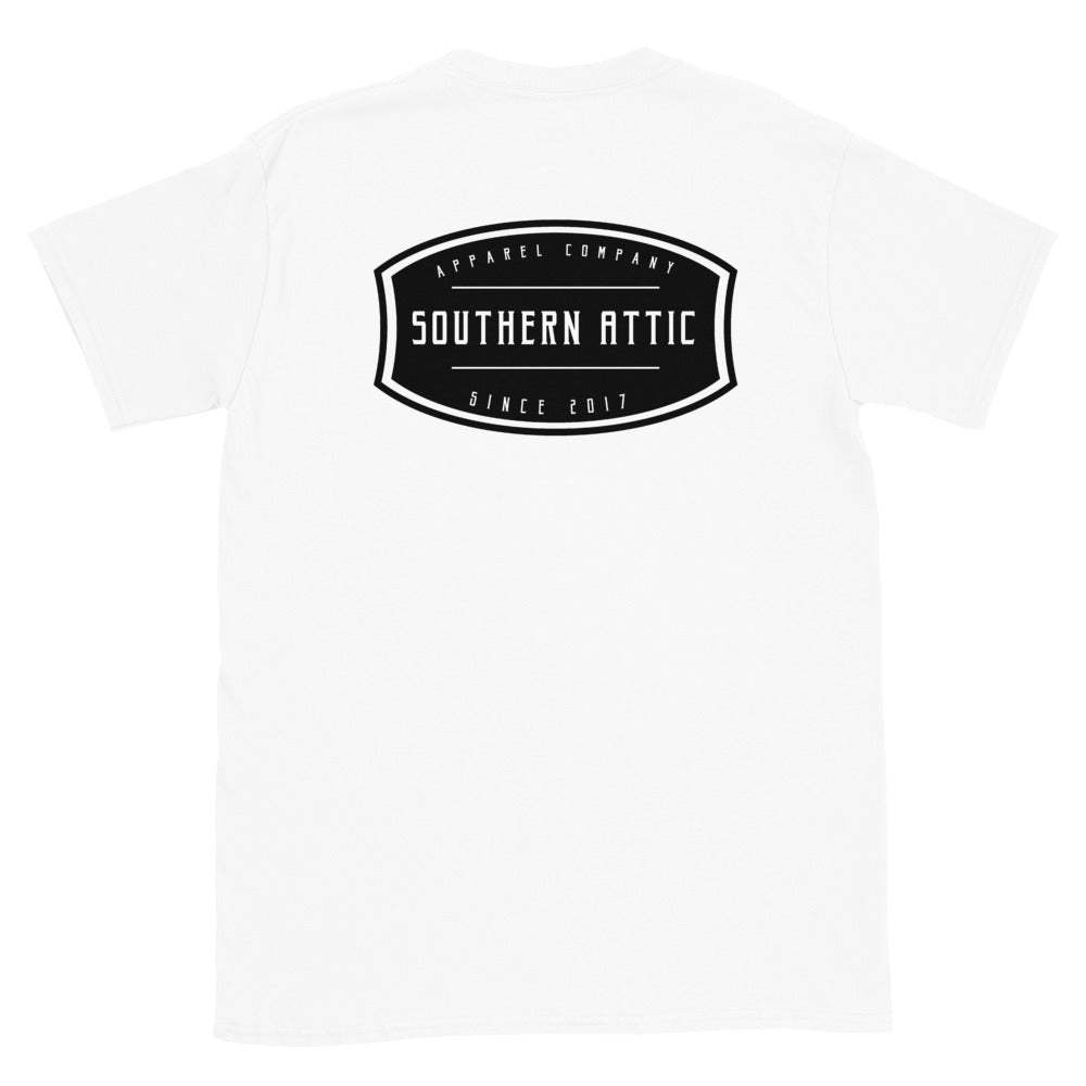 Label Tee - Southern shirts company attic