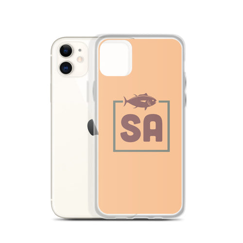 SA Big Catch iPhone Case - Southern shirts company attic