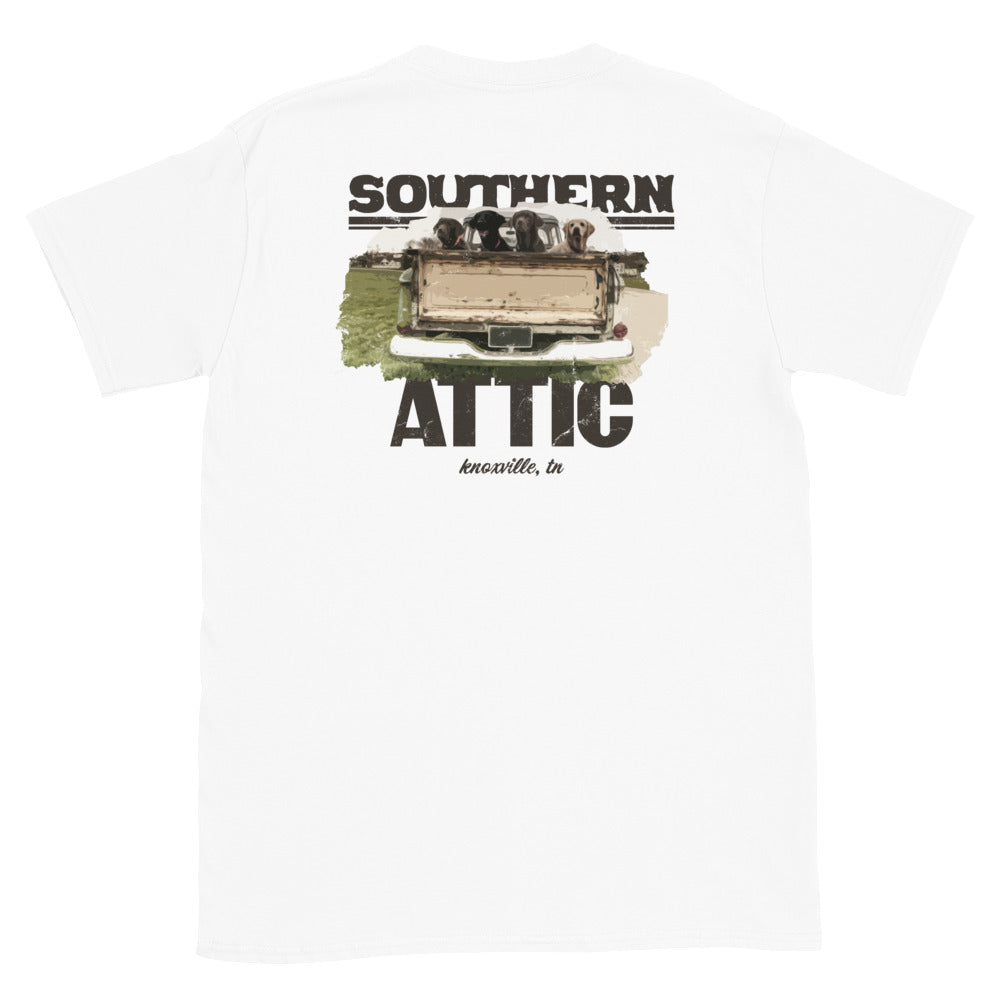 Special Cargo - Southern shirts company attic