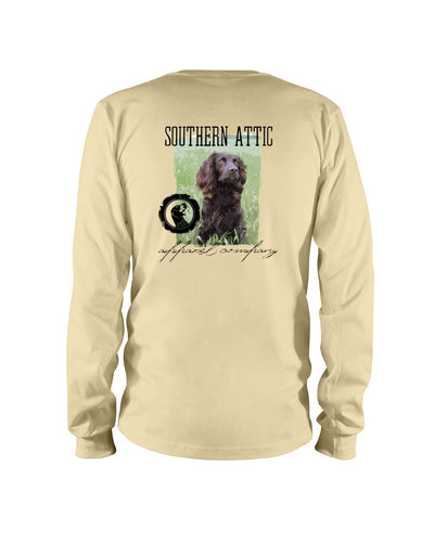 Maisie Long Sleeve - Southern Attic Apparel