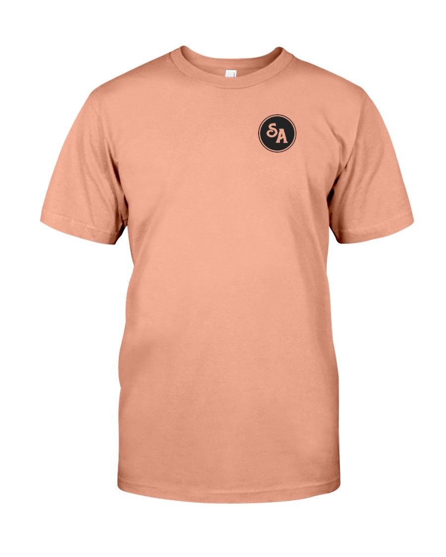 Maylee's Tee - Southern shirts company attic