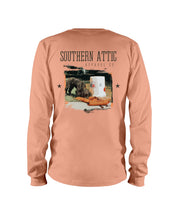 Load image into Gallery viewer, Rougaroux - Southern shirts company attic