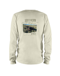 Jorah's Tee Long Sleeve - Southern shirts company attic