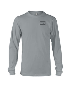 Boone's Tee Long Sleeve - Southern shirts company attic