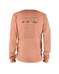 Constitution Long Sleeve - Southern shirts company attic