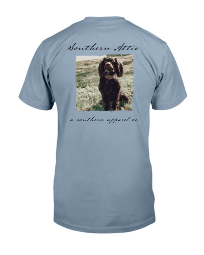 Little Rancher - Southern Attic Apparel
