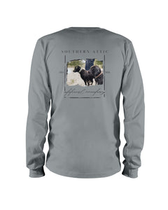 Double Team Long sleeve - Southern shirts company attic