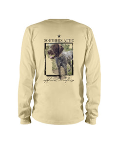 Benelli Long Sleeve - Southern shirts company attic
