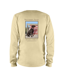 Happy Days Long Sleeve - Southern shirts company attic