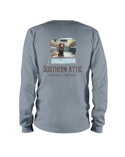 Piper's Tee - Southern Attic Apparel