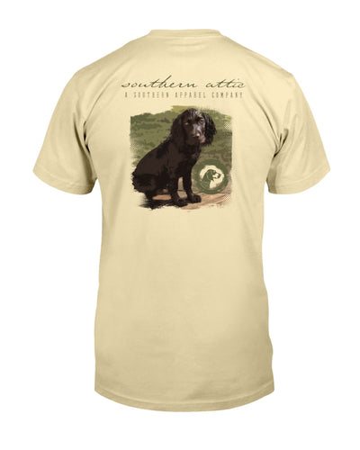 Riggs' Tee - Southern Attic Apparel