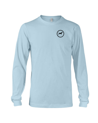 Gunner's Tee Long Sleeve - Southern Attic Apparel