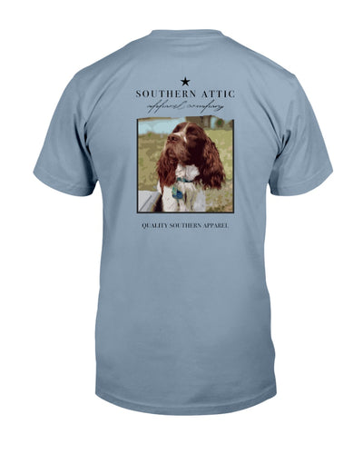 Rusty's Tee - Southern Attic Apparel