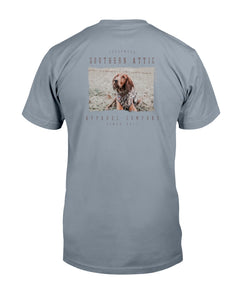Annie's Tee - Southern shirts company attic