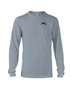 Come and Take it Long Sleeve - Southern shirts company attic