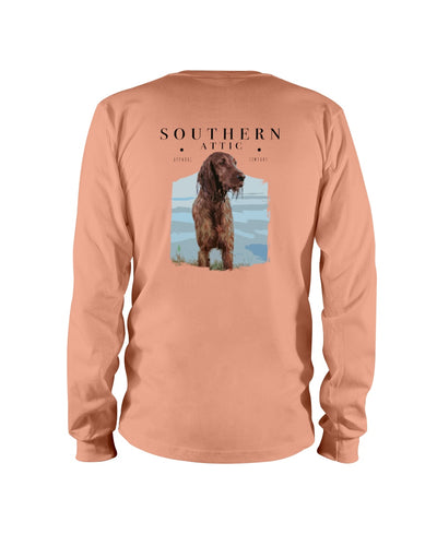 Sweet Annie Long Sleeve - Southern Attic Apparel