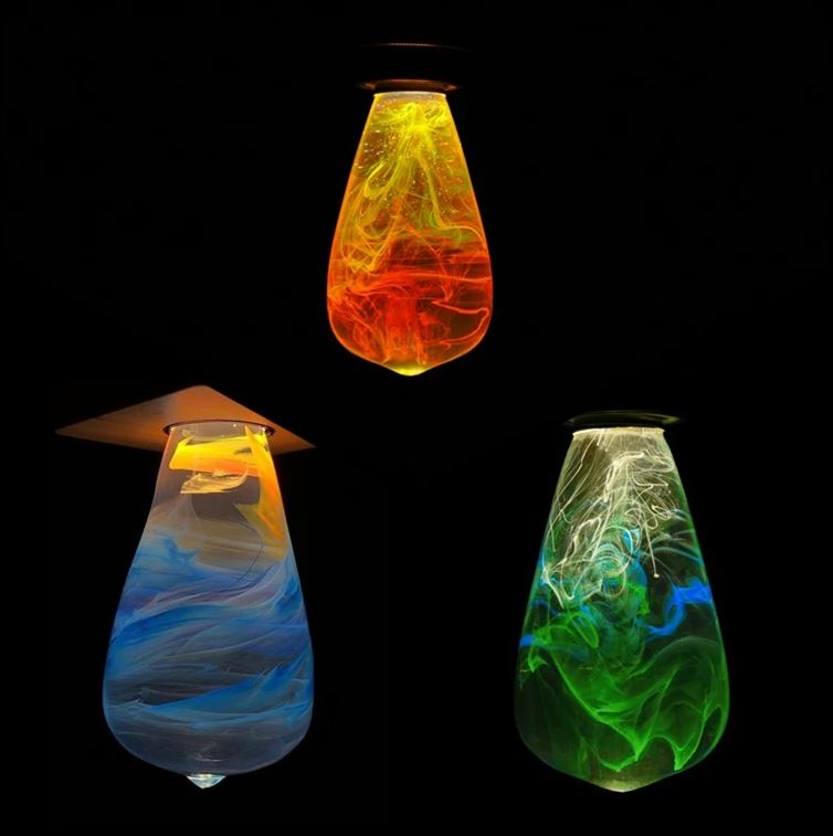 Artist's Collection 3 Pack LED Bulbs