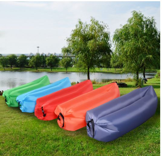 BOutdoors™ Inflatable Lazy Bed