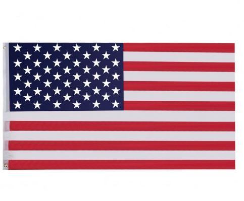 BOutdoors™ 3' x 5' American Flag