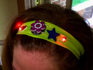 LED Head Band - Makes 2