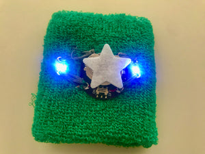 Copy of LED Wrist Band - Makes 15