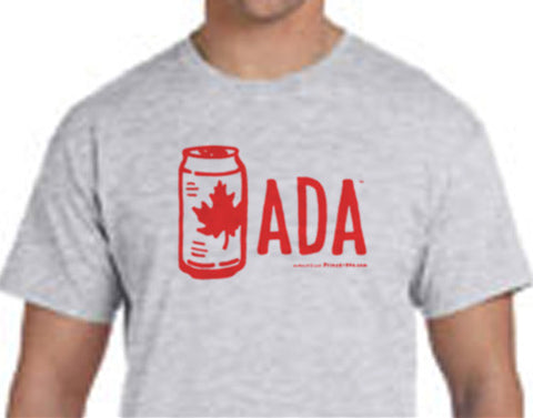 CANada T-shirt by Jay McPhillips
