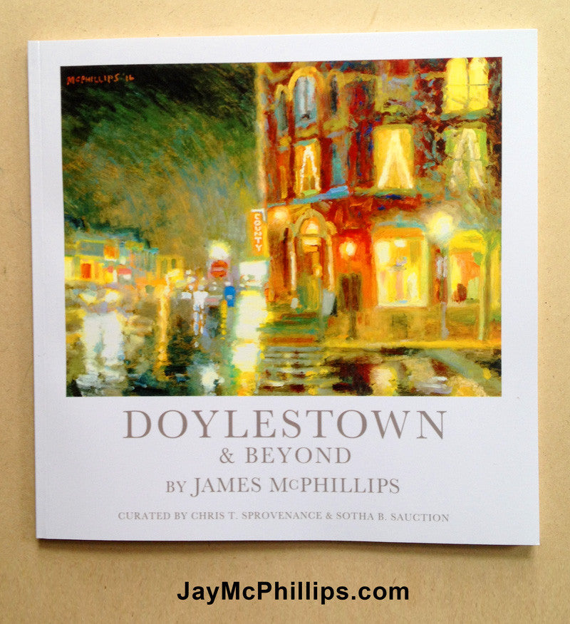 Doylestown & Beyond Book