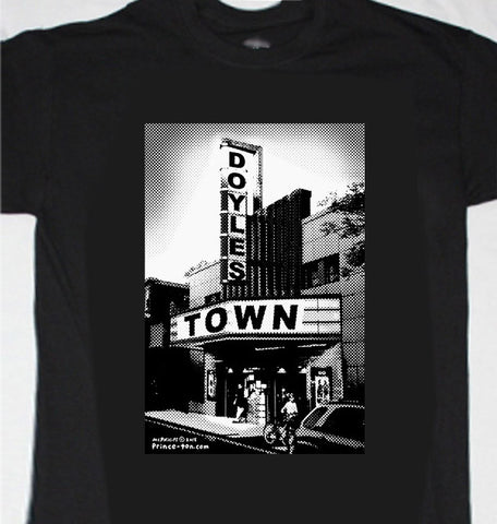 Doylestown T-Shirt