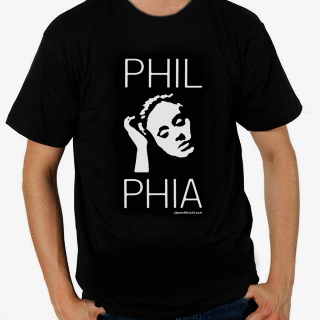Phila-Adele-Phia Shirt