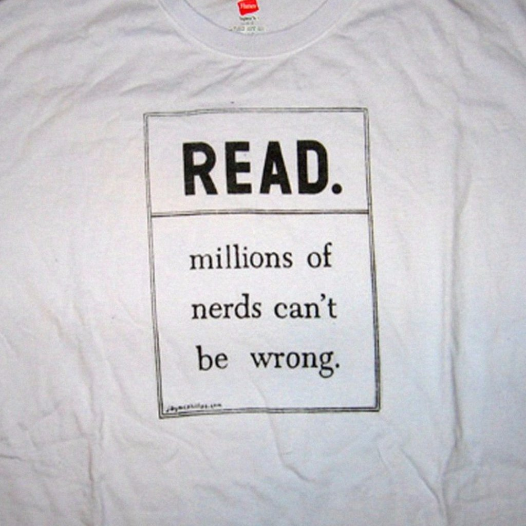 Millions of Nerds Shirt