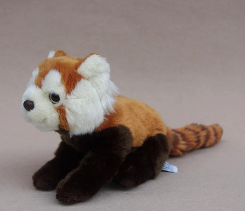 Peluche panda roux national geographic