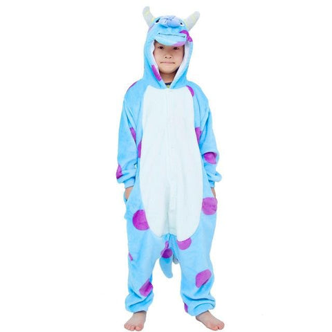 Pyjama dragon enfant