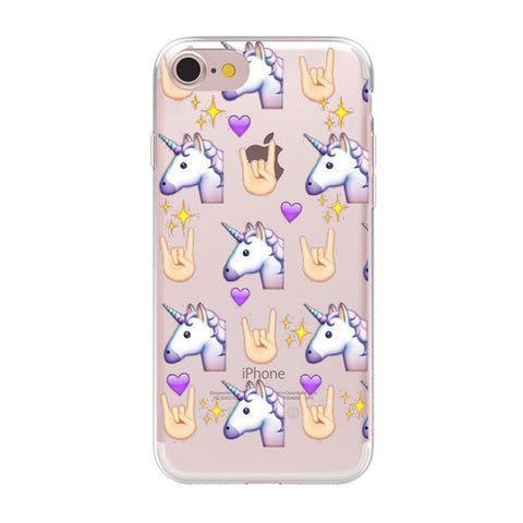 licorne coque iphone 6s