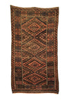 Antique Baluch Rug 3'1 x 5'3