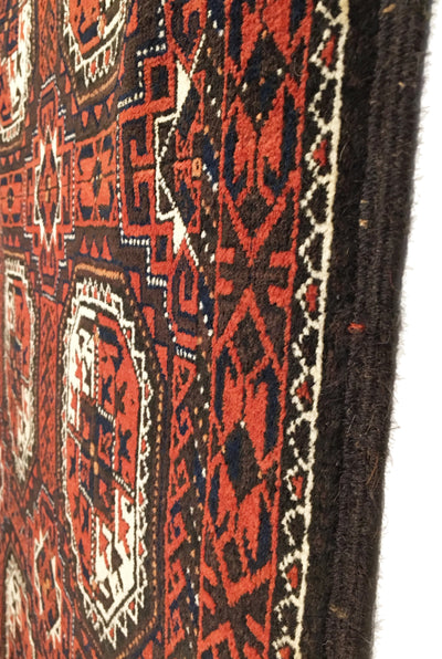Antique Persian Baluch Rug 2'11 x 5'7