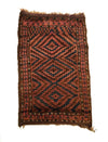 Antique Baluch Small Rug 2'0 x 3'2