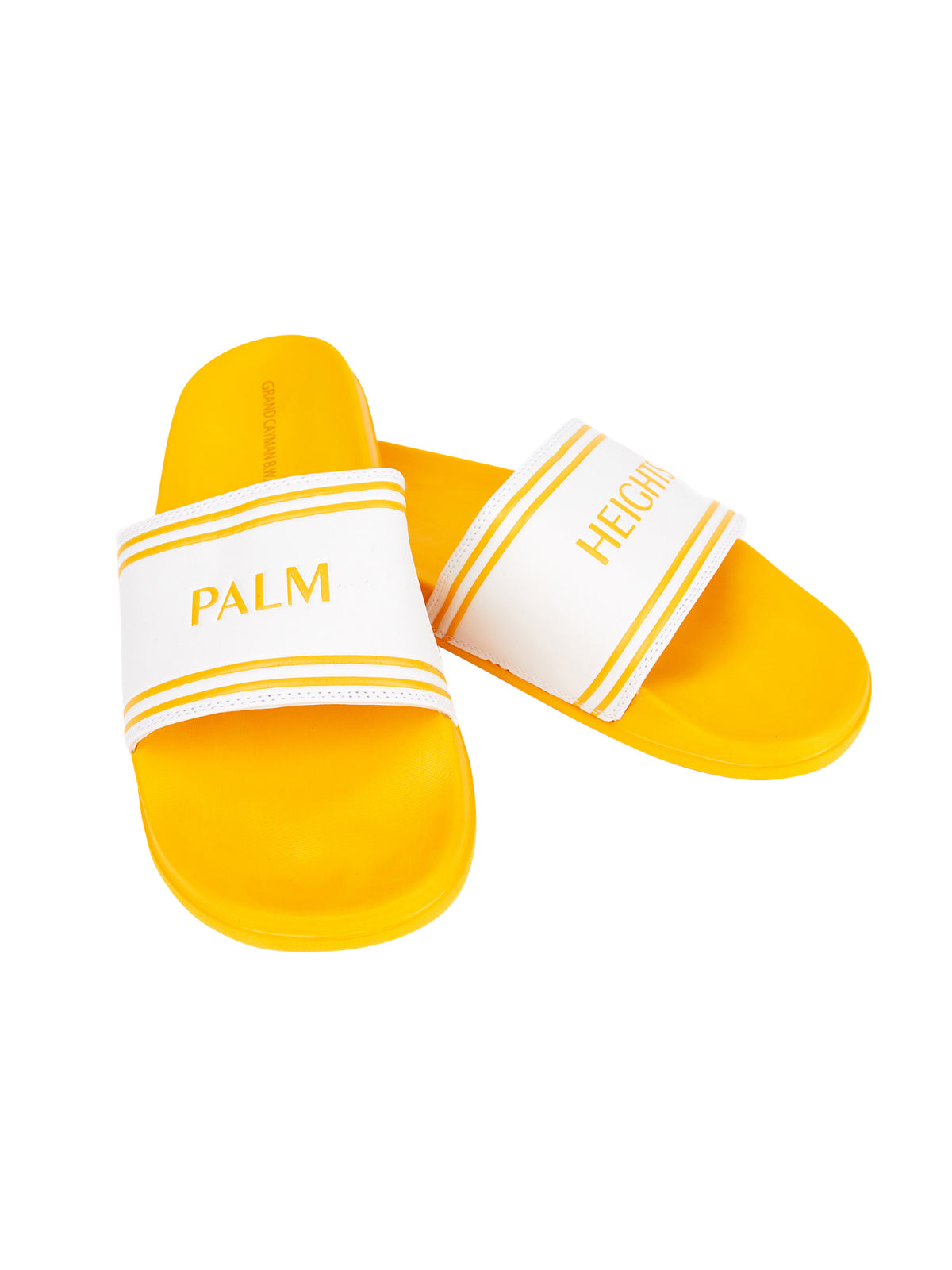 Palm Heights beach sliders