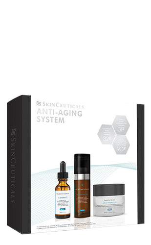 Anti-Aging Skin System SkinCeuticals