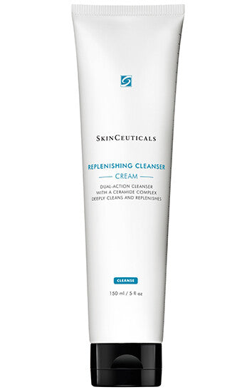 Combination Skin Face Wash | SkinCeuticals Replenishing Cleanser