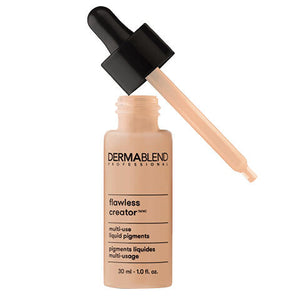 Lightweight Full Coverage Foundation Dermablend