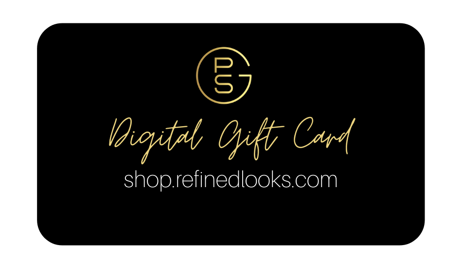 Digital Gift Card (sent by e-mail)