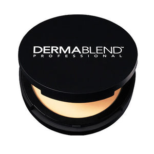 Intense Powder Camo Mattifying Foundation