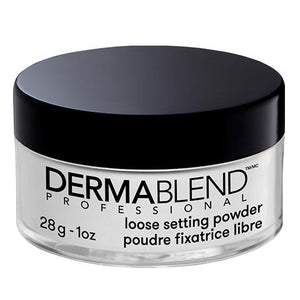 Dermablend Loose Setting Powder Translucent