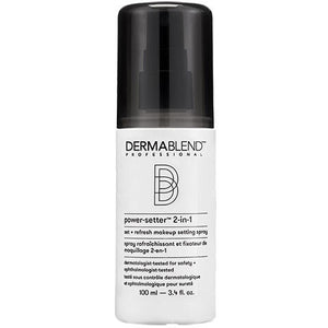 Dermablend Weightless Makeup Setting Spray