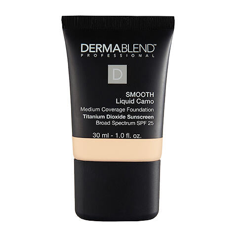 Smooth Liquid Camo Hydrating Foundation | Dermablend
