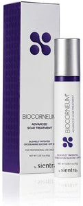 Biocorneum: Advanced Scar Treatment